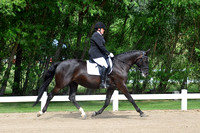 FTM Dressage Classic August 13th & 14th 2011
