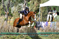 FTM Hunter Derby 9-19-10 Riders by #
