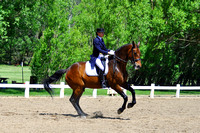 June Dressage Classic FTM 6-9-12